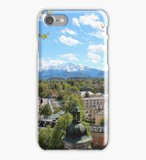 Spring in Salzburg iPhone Case/Skin