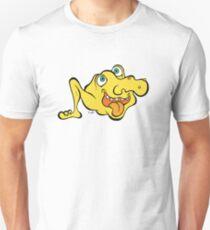 Monopod Blob Monster T-Shirt