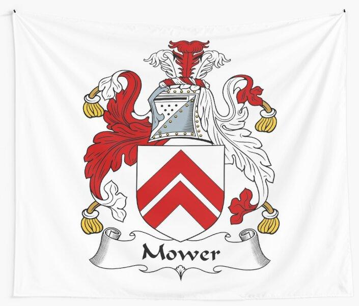 Mower by HaroldHeraldry