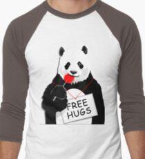 Cool Panda Design T-Shirt