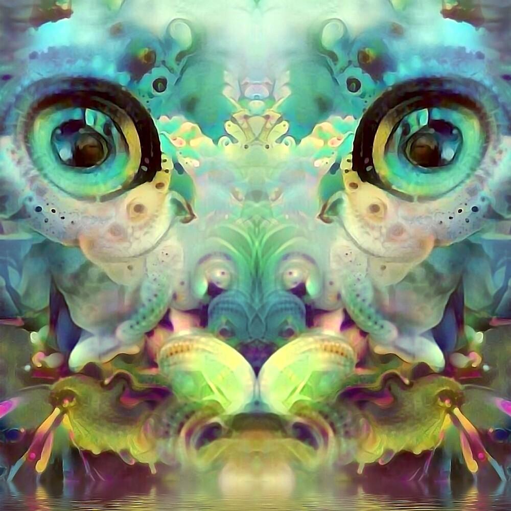Catnip Sky Dream (Electric Catnip) by ElectricCatnip
