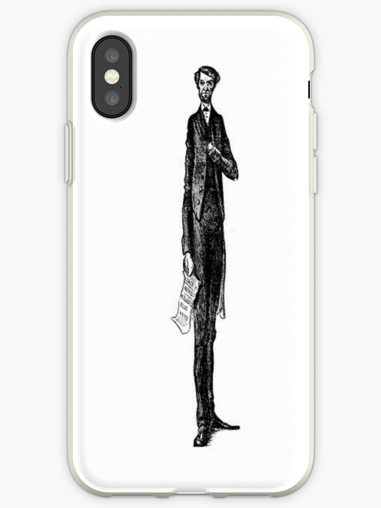 Long Tall Abe Vintage President Abraham Lincoln by URSparklingShop