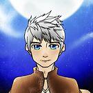 Jack Frost by Rei-Rei13