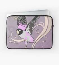 Love Bird Laptop Sleeve
