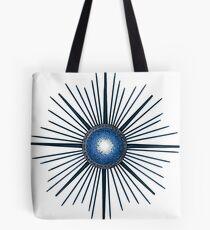 Starburst Stargate  Tote Bag