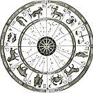 Zodiac Dial by shhevaun