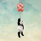 Pandalloons *** by Vin  Zzep