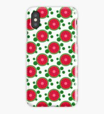 To Much Water Melon iPhone Case/Skin