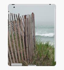 Beach Border iPad Case/Skin