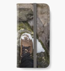 Boots iPhone Wallet/Case/Skin