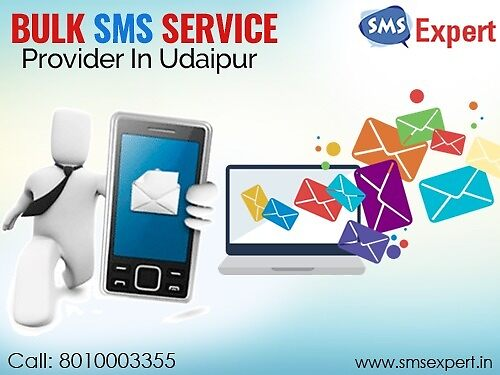 Bulk SMS Services Provider In Udaipur by rajmishra