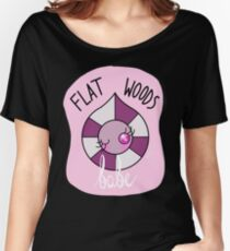 The Flatwoods Babe Women's Relaxed Fit T-Shirt