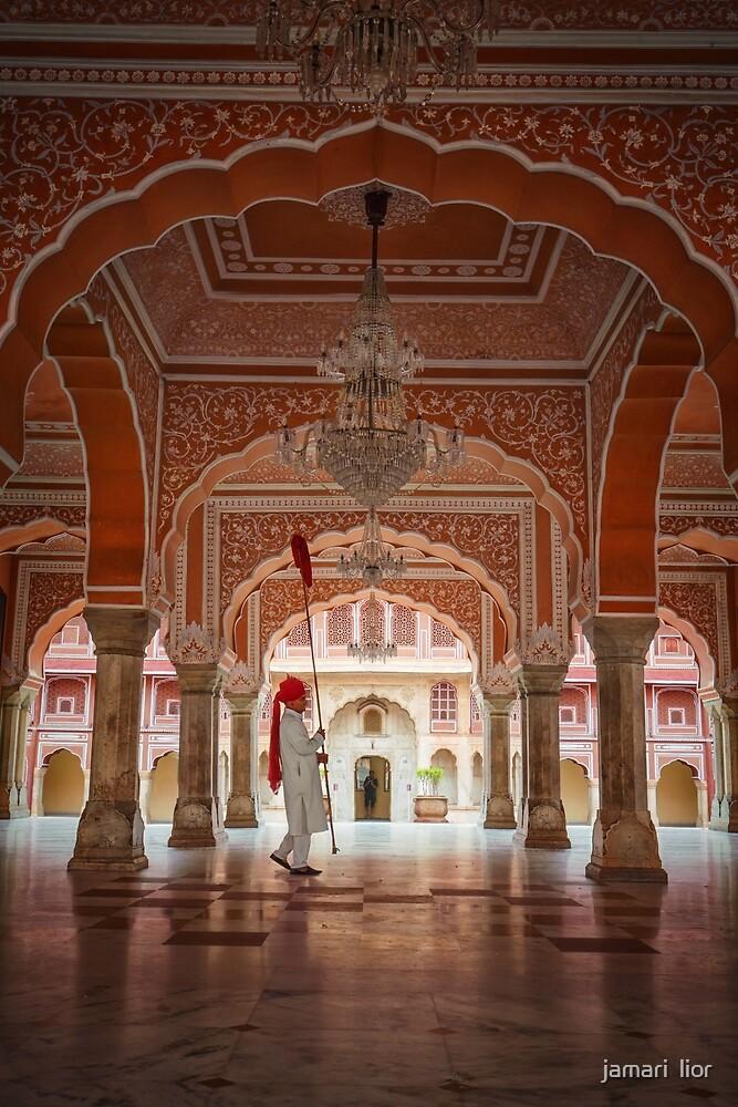 Palace by jamari  lior