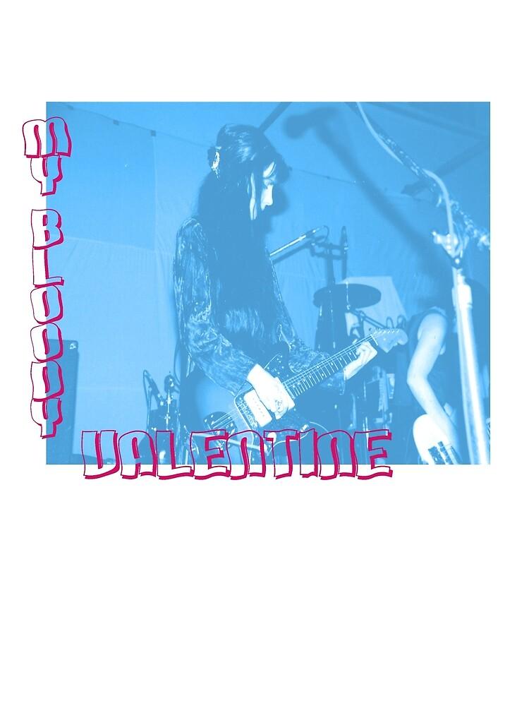 My Bloody Valentine by jwatsonm