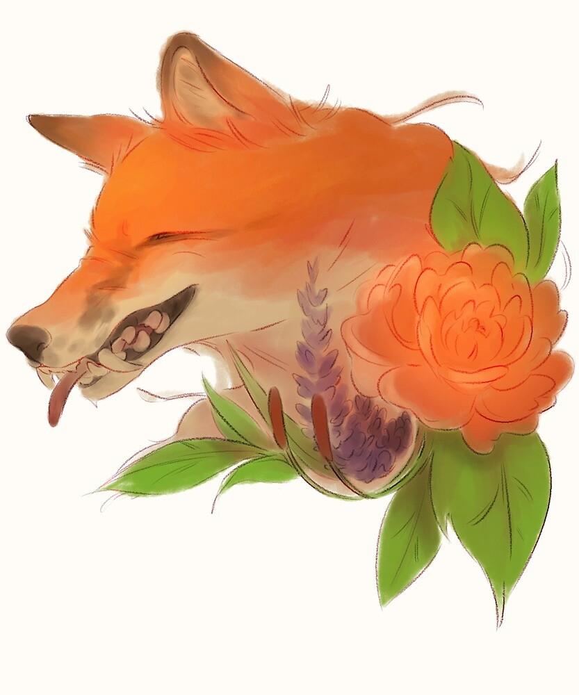 smile! by honeyjarr