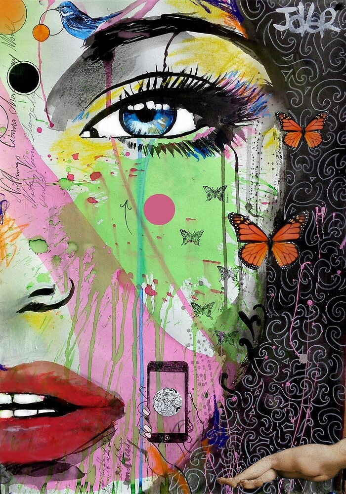 Untitled by Loui  Jover
