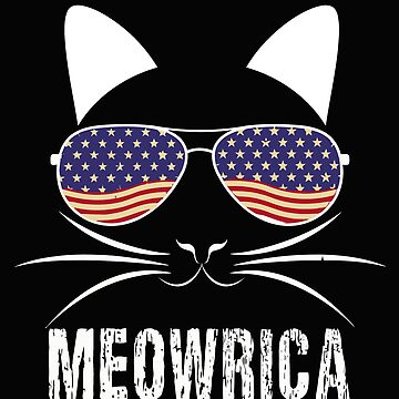 Meowrica  by markcool
