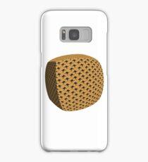 kangaroos cubed Samsung Galaxy Case/Skin
