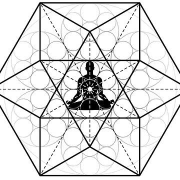 Equilibrium Meditation by digitalmirror
