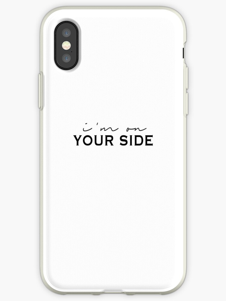 Liam I'm On Your Side by natyshop