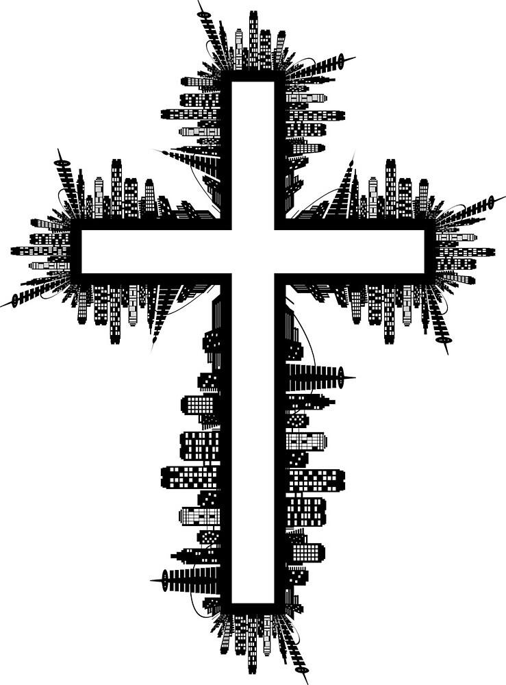Cross by Yuna26