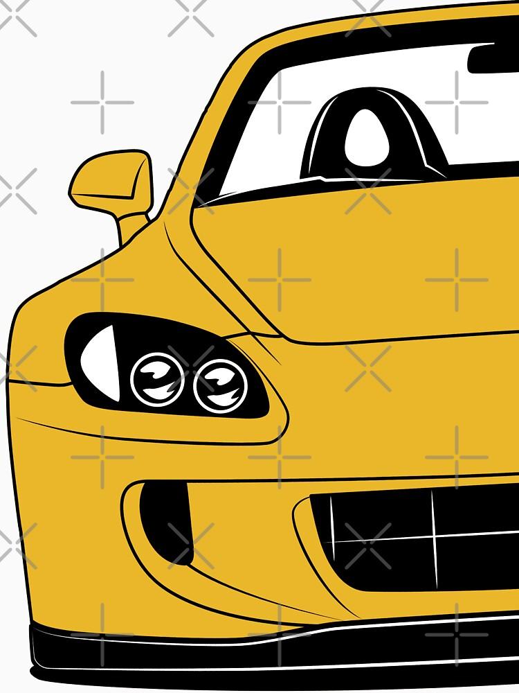 Custom S2k by CarWorld