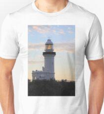 Byron Light Unisex T-Shirt