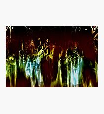Ghost Dance Photographic Print