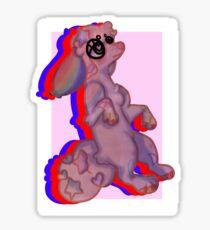 alphabet boy Sticker