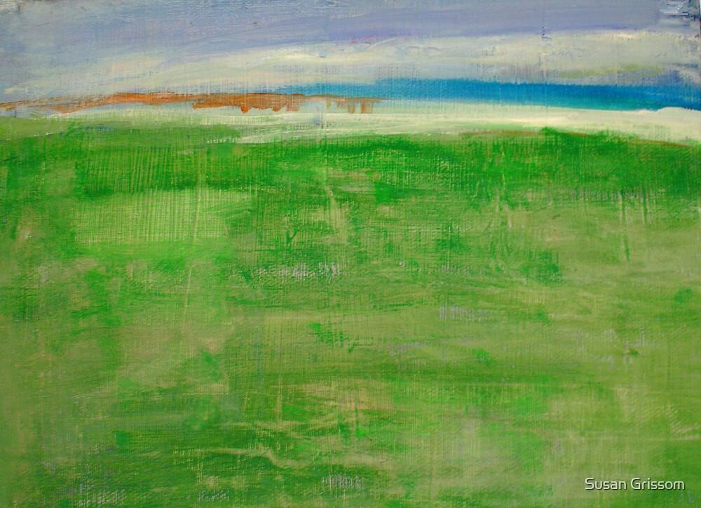 April by Susan Grissom