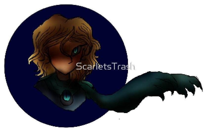 Dark! by ScarletsTrash