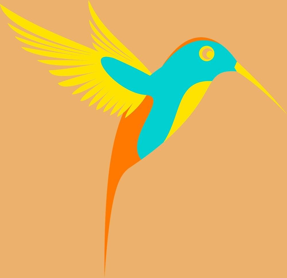 Bird by Yuna26