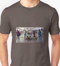 Delhi Central bambinos  Unisex T-Shirt