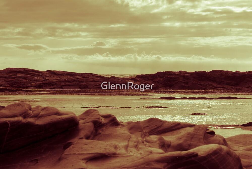 Lagoon by GlennRoger