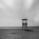 Watch Tower. by Paul Pasco