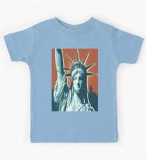 liberty Kids Clothes