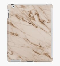 Alberta Marronne iPad Case/Skin