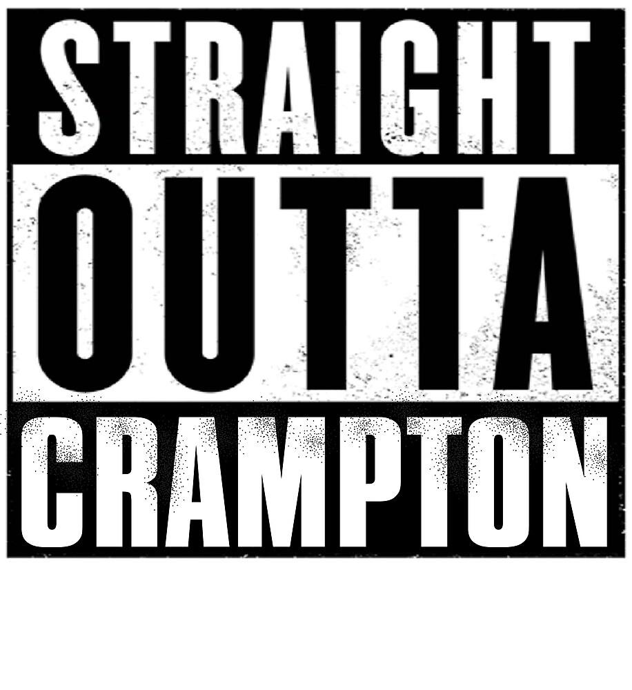 Straight Outta Crampton by RockyBadlands