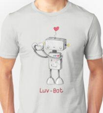 Luv-Bot Unisex T-Shirt