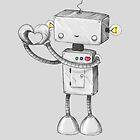 Luv-Bot by Katie Corrigan