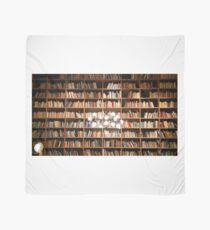 Bookcase Scarf