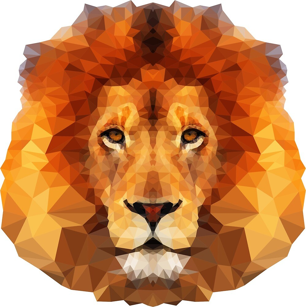 The Lion by Guusdewolf