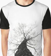 Tree Views Graphic T-Shirt