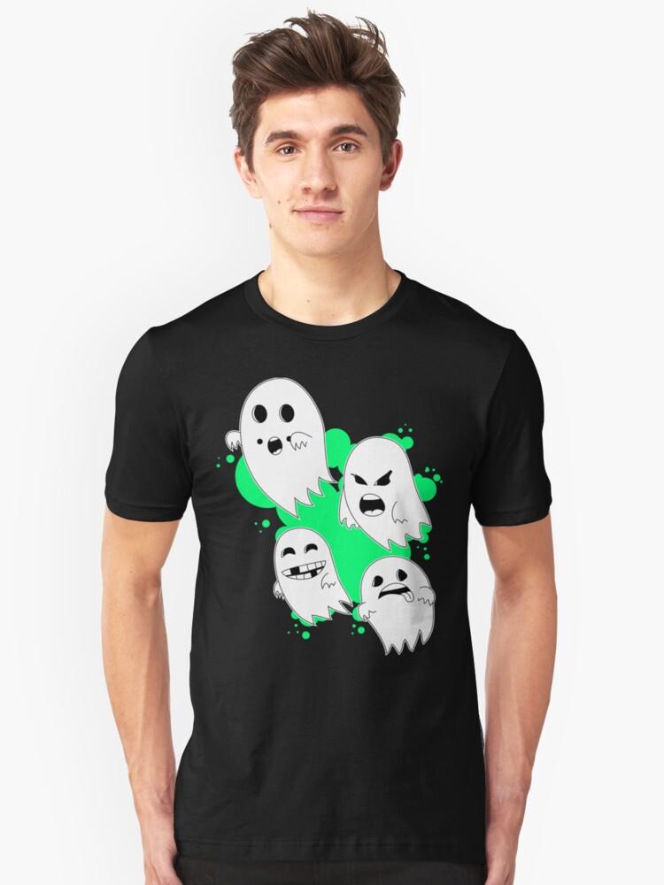 Copycat Ghost by Hutzon