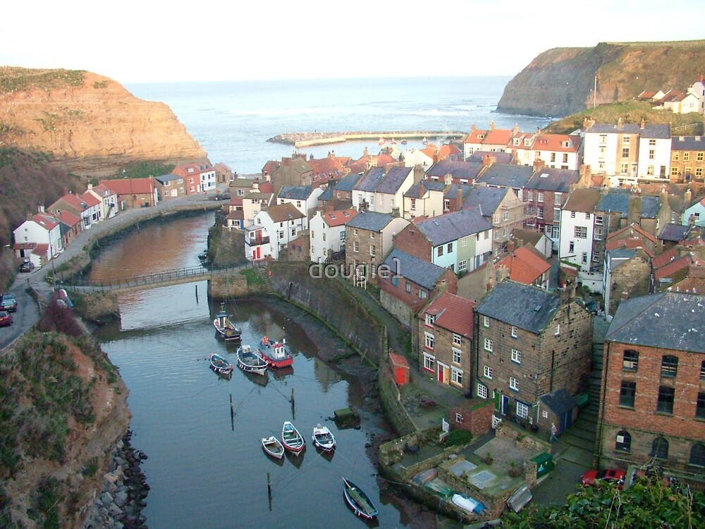 staithes 2 by dougie1