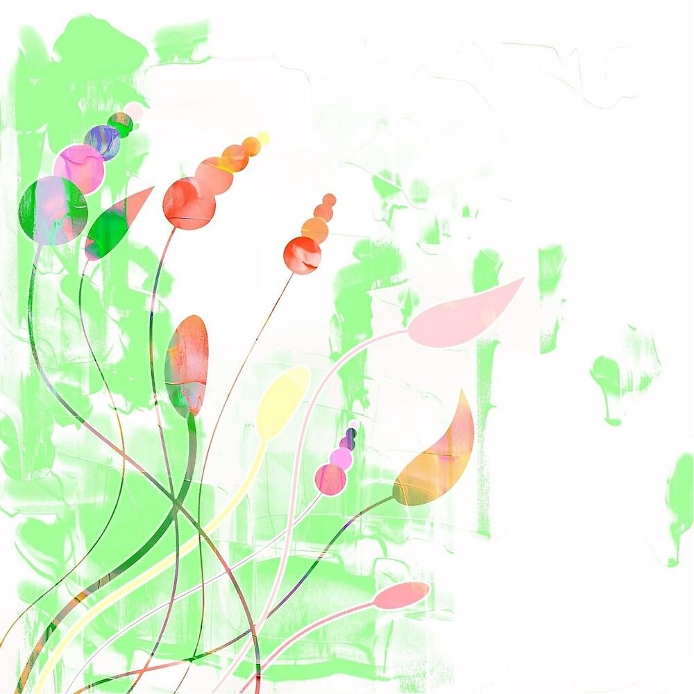 Watercolor by Yuna26