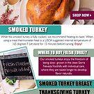 Turkey Breast by Smoked  Turkey breast