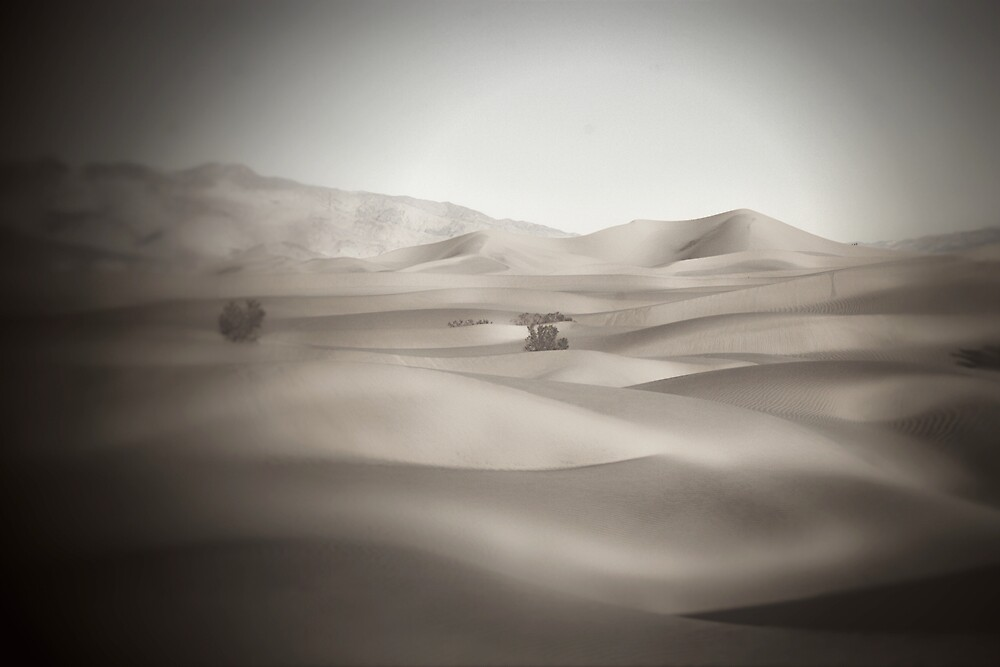 Death Valley by Hugh Smith