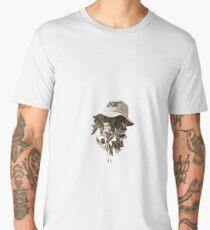 J HUS Common sense Merchandise Sepia Men's Premium T-Shirt
