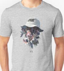 J HUS Common Sense Merchandise Unisex T-Shirt